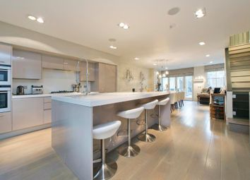 Thumbnail 4 bed property to rent in Westbourne Park Road, London