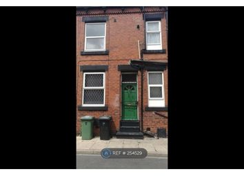 Thumbnail 2 bedroom terraced house to rent in Dobson Avenue, Leeds