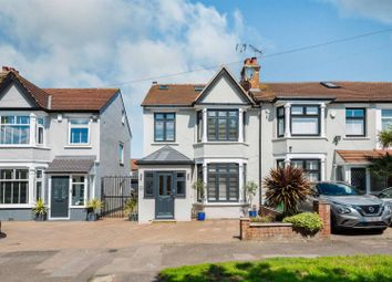 Thumbnail 4 bed end terrace house for sale in Middleton Avenue, London
