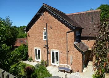 Thumbnail 4 bed semi-detached house to rent in Longdene Road, Haslemere