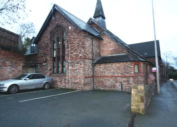 Thumbnail 2 bed flat to rent in 6 Chapter House, Bridge Lane, Frodsham, Cheshire