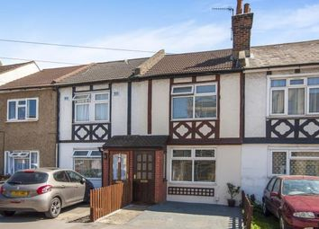 Thumbnail 2 bedroom terraced house for sale in Gloucester Road, Croydon
