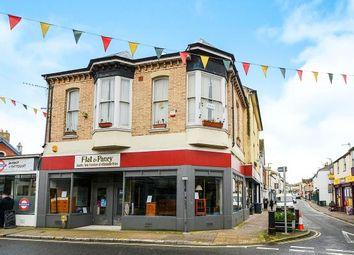 Thumbnail 2 bedroom flat for sale in 58A Winner Street, Paignton, Devon