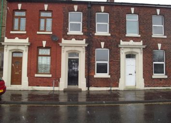 Thumbnail 3 bedroom terraced house to rent in St. Georges Road, Preston