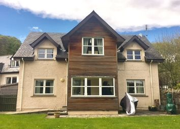 Thumbnail 2 bed detached house to rent in Craig Dhugaill, Easter Dalguise, Dalguise, Dunkeld, Perth And Kinross