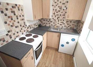 Thumbnail 1 bedroom flat to rent in Moss Road, Askern, Doncaster