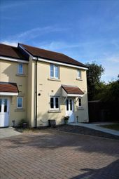 Thumbnail 2 bed semi-detached house for sale in Bridle Close, Andover
