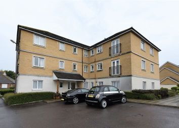 Thumbnail 1 bed flat for sale in Melville Road, Southsea