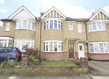 Thumbnail 3 bed terraced house for sale in Bessingby Road, Ruislip
