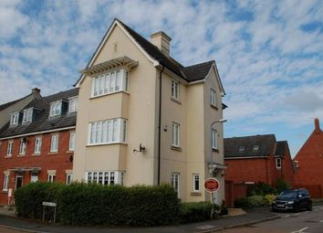 Thumbnail 5 bedroom end terrace house for sale in St Crispins Crescent, Duston, Northampton