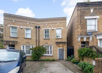 3 bed semi-detached house for sale in Billington Road, London SE14