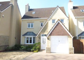 Thumbnail 5 bedroom detached house for sale in High Street, Winterbourne, Bristol, Gloucestershire