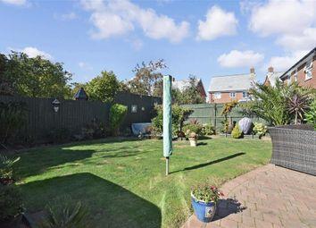 Thumbnail 4 bedroom detached house for sale in Hide Close, Littlehampton, West Sussex