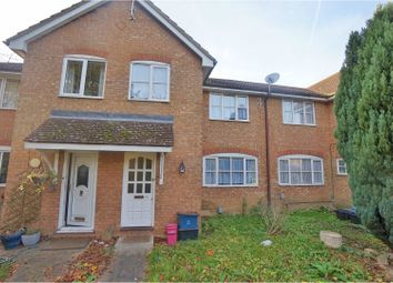 Thumbnail 4 bed terraced house for sale in Morecambe Close, Stevenage