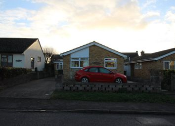 Thumbnail 3 bed bungalow to rent in Church End, Ravensden, Bedford