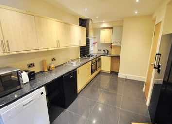 Thumbnail 8 bed semi-detached house to rent in Edgeworth Drive, Bills Included, Fallowfield, Manchester