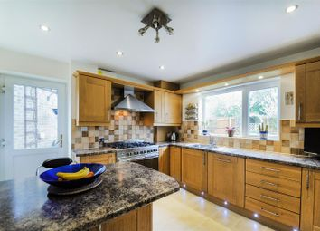 Thumbnail 5 bed semi-detached house for sale in Holland Close, Pewsham, Chippenham