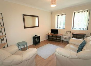 Thumbnail 1 bed flat to rent in Ferrara Square, Maritime Quarter, Swansea, West Glamorgan
