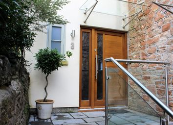Thumbnail 3 bed semi-detached house for sale in Battle Lane, Chew Magna