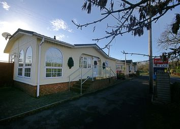 Thumbnail 2 bed bungalow for sale in Burley Road, Bockhampton, Christchurch