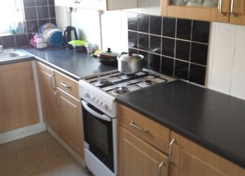 Thumbnail 3 bedroom terraced house to rent in St. Clair Road, London