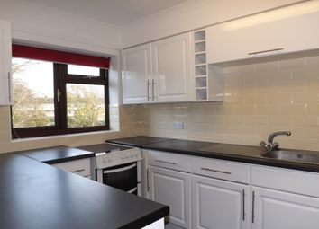 Thumbnail 2 bed flat to rent in St Boniface Close, Beacon Park, Plymouth