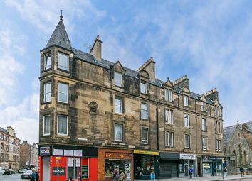 Thumbnail 2 bed flat for sale in Wheatfield Street, Gorgie, Edinburgh