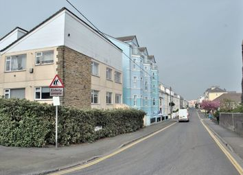 Thumbnail 1 bed flat for sale in Flat 2, Carlton Court, Waterloo Road, Ramsey
