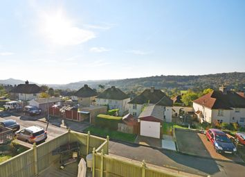 Thumbnail 3 bedroom terraced house for sale in Weavers Way, Dover