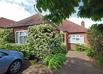 Thumbnail 3 bed property to rent in Atbara Road, Teddington