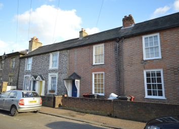Thumbnail 2 bed property to rent in Cavendish Street, Chichester