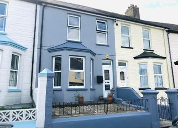 3 bed terraced house for sale in Clarence Road, Torpoint PL11