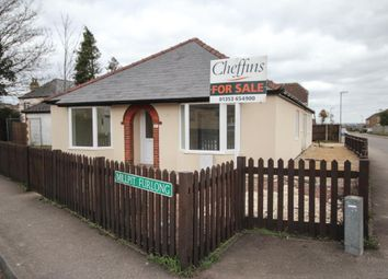 Thumbnail 3 bed semi-detached bungalow for sale in Millpit Furlong, Littleport, Ely