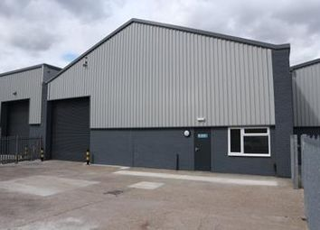 Thumbnail Light industrial to let in Unit 2, Meadow Road, Reading, Berkshire