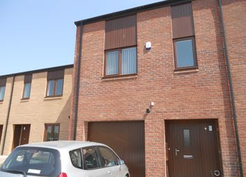 Thumbnail 3 bed terraced house to rent in Laurelwood, Stockton On Tees