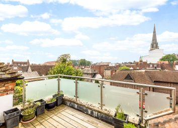 4 bed property for sale in North Pallant, Chichester, West Sussex PO19