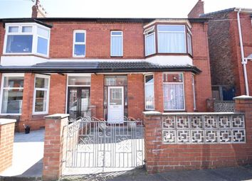 Thumbnail 4 bed semi-detached house for sale in Denton Drive, Wallasey, Merseyside