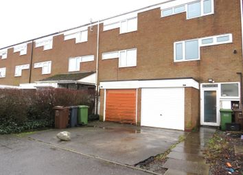 Thumbnail 3 bed terraced house to rent in Perch Avenue, Fordbridge, Birmingham