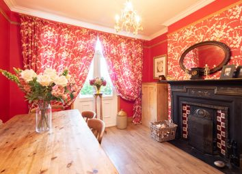 Thumbnail 4 bed terraced house for sale in Carshalton Park Road, Carshalton, Surrey