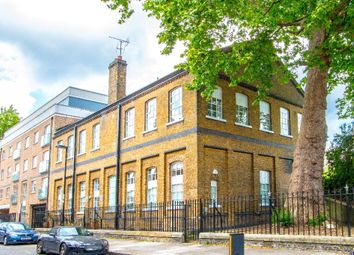 Thumbnail 1 bed flat for sale in Hardwick Street, London