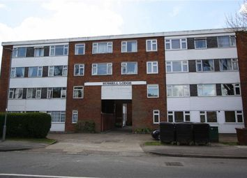 Thumbnail 3 bed flat to rent in Russell Lodge, Chingford, London