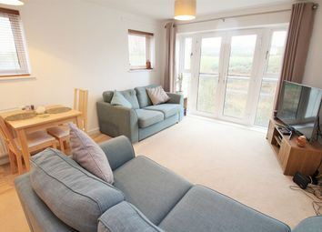 Thumbnail 1 bedroom flat for sale in Riverside Place, St Johns Avenue, Braintree, Essex