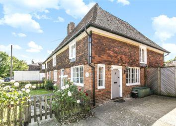 Thumbnail 3 bed semi-detached house for sale in The Street, Bethersden, Ashford, Kent
