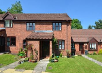 Thumbnail 2 bed flat to rent in Willow Tree Drive, Barnt Green, Birmingham
