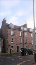Thumbnail 1 bed flat to rent in 35 Dunkeld Road, Perth, Perthshire