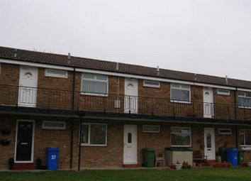 Thumbnail 1 bed flat to rent in Chirnside, Cramlington, Northumberland