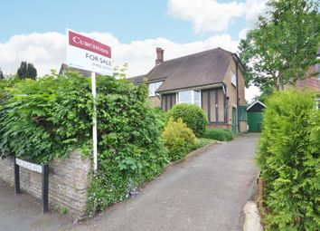 Thumbnail 3 bed detached house for sale in New Zealand Avenue, Walton-On-Thames