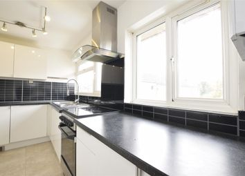 Thumbnail 2 bed flat to rent in Top Floor Flat, Beaufort Road, Downend, Bristol