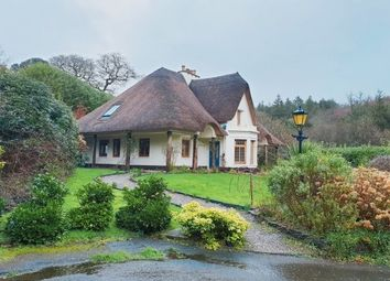 Thumbnail 4 bed property to rent in Pencalenick Lodge, Truro