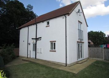 Thumbnail 3 bed semi-detached house to rent in Brigg Lane, Camblesforth, Selby